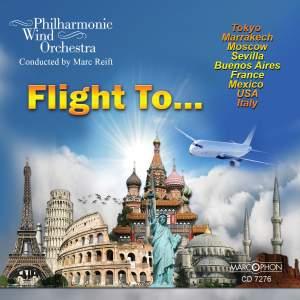 Flight To...