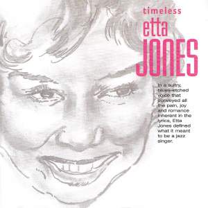 Timeless: Etta Jones
