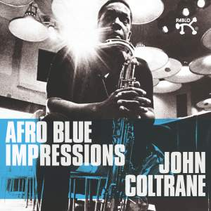Afro Blue Impressions Product Image