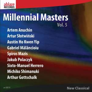 Millennial Masters, Vol. 5 Product Image