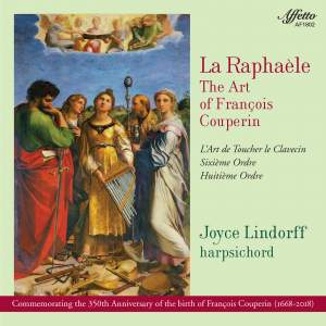 La Raphaèle: The Art of François Couperin Product Image