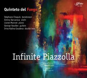 Infinite Piazzolla