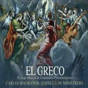 Theotokópoulos: El Greco
