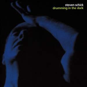 drumming in the dark