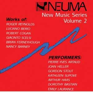 New Music Series, Vol. 2