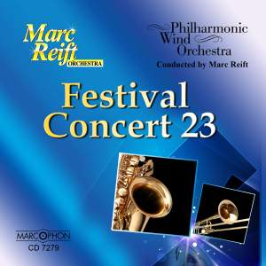 Festival Concert 23