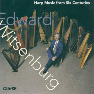 Harp Music From Six Centuries