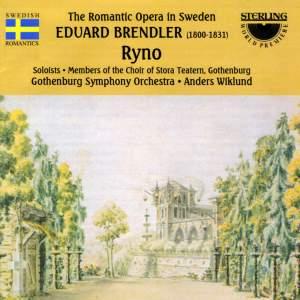 Brendler: Ryno - The Knight Errant