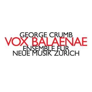 Crumb - Vox Balaenae