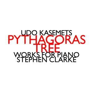 Udo Kasemets: Pythagoras Tree