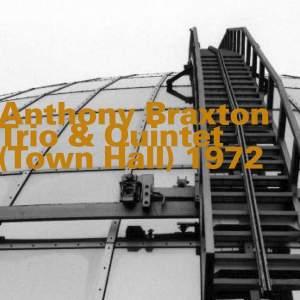 Town Hall (Trio & Quintet) 1972