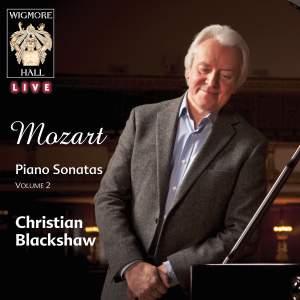 Mozart: Piano Sonatas Volume 2