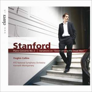 Finghin Collins plays Stanford Product Image
