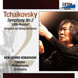 Tchaikovsky: Symphony No. 2 & Serenade for String Orchestra