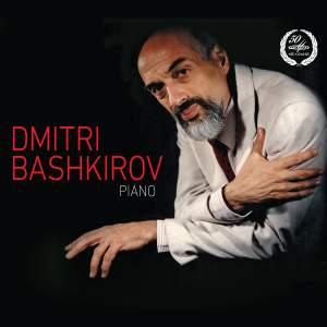 Dmitri Bashkirov