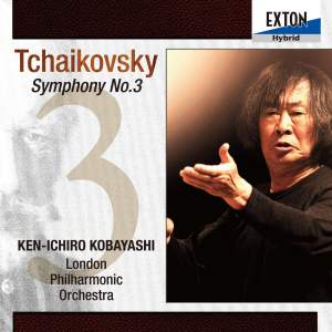 Tchaikovsky: Symphony No. 3 in D major, Op. 29 'Polish'