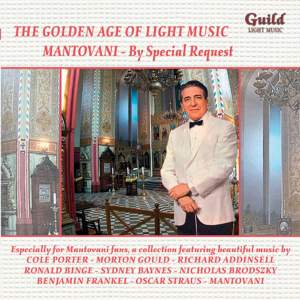 GALM 10: Mantovani - By Special Request