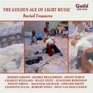 GALM 18: Buried Treasures