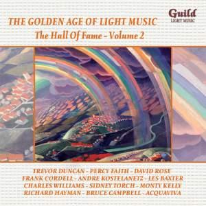 GALM 24: Hall of Fame Vol 2