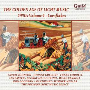 GALM 30: 1950s Vol 4/Cornflakes