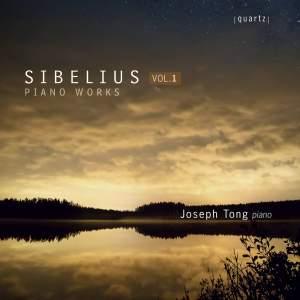 Sibelius: Piano Works Vol. 1
