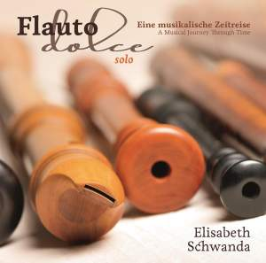 Flauto dolce solo: A Musical Journey Through Time