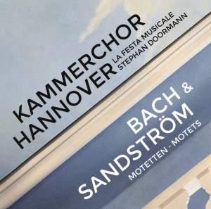 Bach & Sandström: Motets Product Image
