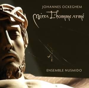 Ockeghem: Missa L'homme armé