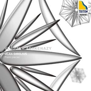 Jean Sibelius: Piano Pieces