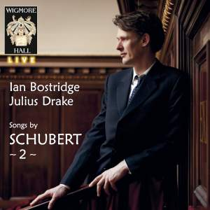 Schubert 2 - Wigmore Hall Live