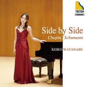 Side by Side - Chopin & Schumann