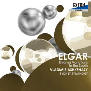 Elgar: Enigma Variations & In the South