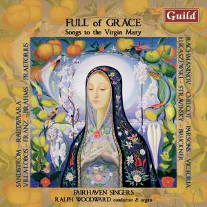 Full of Grace: Songs to the Virgin Mary Product Image