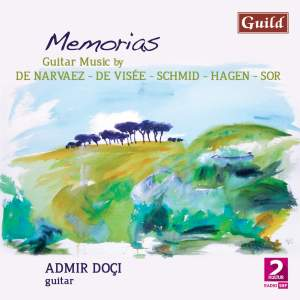 Memorias: Guitar recital/Doci