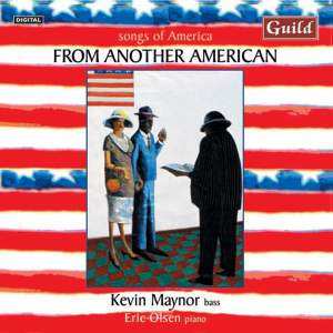From Another American: Songs of America