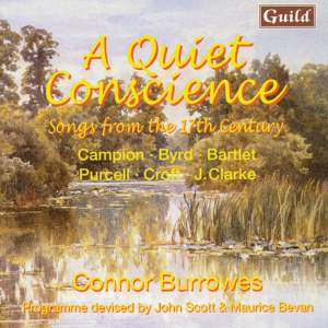A Quiet Conscience: Songs from the 17th Century