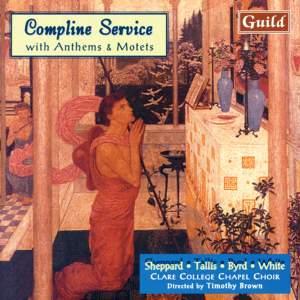Compline Service
