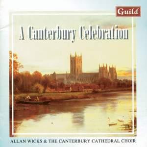 A Canterbury Celebration Product Image