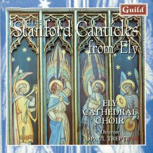 The Stanford Canticles from Ely