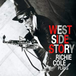 Richie Cole plays West Side Story