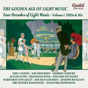GALM 34: 4 Decades Light M Vol 1