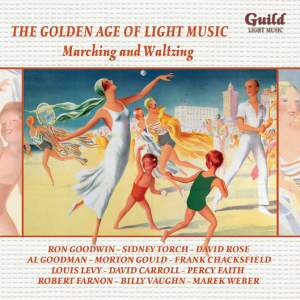 GALM 36: Marching and Waltzing