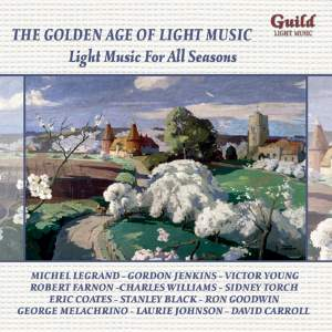 GALM 38: L Music for all seasons