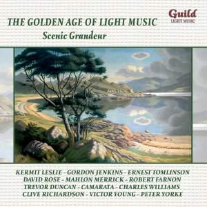 GALM 45: Scenic Grandeur
