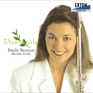 Pastorale: Emily Beynon & Masako Ezaki