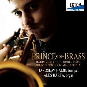 Prince of Brass