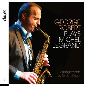 George Robert plays Michel Legrand Product Image