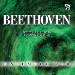 Beethoven - Septet & Serenade