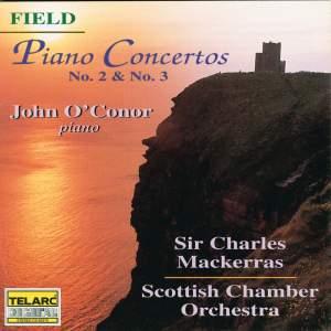 Field - Piano Concertos Nos. 2 & 3