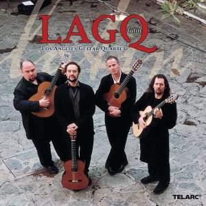LAGQ - Latin
